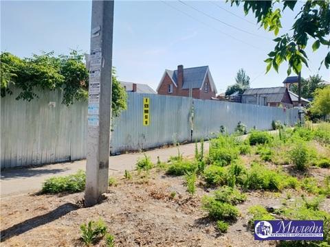 Продажа участка, Батайск, Ул. Дзержинского - Фото 2