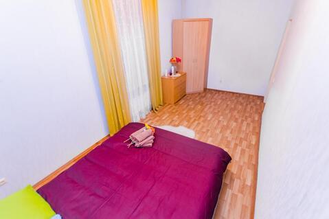 Сдам квартиру в аренду ул. Багратиона, 24 - Фото 2