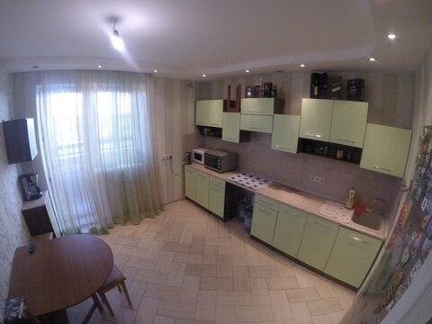 Продаётся двухкомнатная квартира в Гранд Каскаде - Фото 1