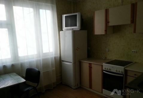 Сдается 3 - к комнатная квартира Мытищи, ул Борисовка 20. - Фото 1