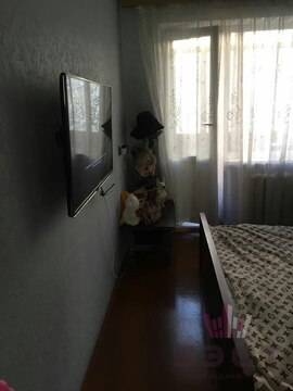 Квартира, ул. Крауля, д.85 - Фото 4