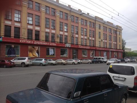 В аренду помещение свободного назначения 1000.кв.м.г.Омск - Фото 2