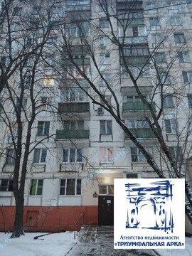 Продажа квартиры, м. Партизанская, Ул. Лечебная - Фото 1