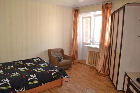 1-комнатная квартира, Первомайская 9 - Фото 1