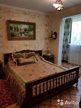 Комната 16 м в 2-к, 1/10 эт. - Фото 1