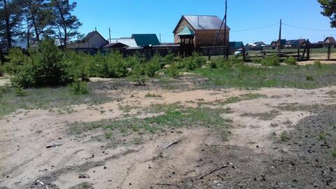 Продажа участка, Гремячинск, Прибайкальский район, Мкр Лесное - Фото 4