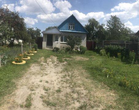 Продажа дома, Супонево, Брянский район, Брянская область - Фото 1