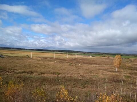 Земля для Бизнеса Трасса М-5, 20 км. от Екатеринбурга Челябинск. тракт - Фото 2