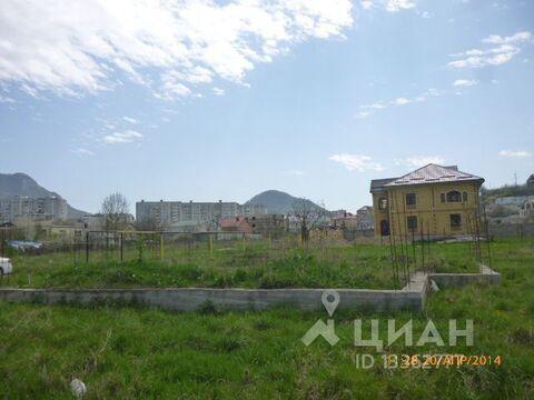 Продажа участка, Железноводск, Ул. Октябрьская - Фото 1
