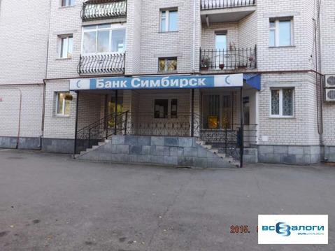 Объявление №51758529: Продажа помещения. Ульяновск, ул. Державина, 16,