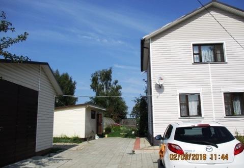 Дом в деревне Жучата - Фото 2