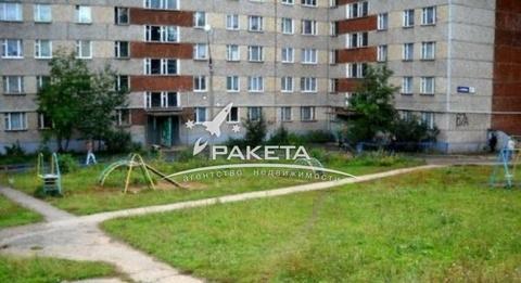 Продажа квартиры, Ижевск, Ул. им Барышникова - Фото 1
