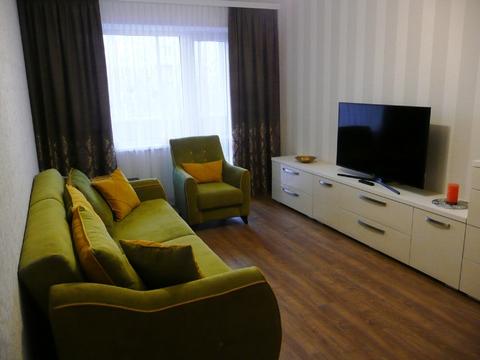 2-комнатная квартира в г. Минске по ул. Кульман, 28 - Фото 1