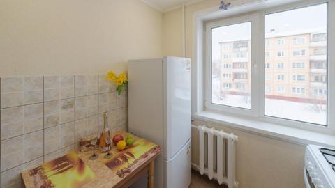 2-комнатная квартира в центре Кемерово посуточно - Фото 5