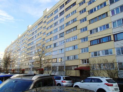 4-к квартира возле метро Ленинский пр. - Фото 1