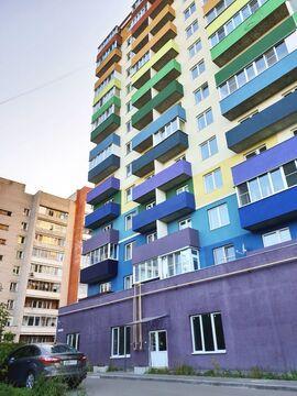 Помещение 100 кв.м на первом этаже нового 14 эт. дома в Иваново - Фото 1