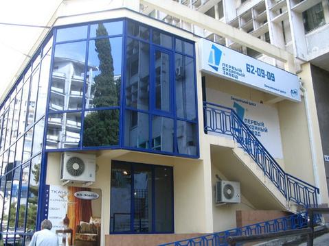 Продается коммерческое помещение, г. Сочи, Навагинская - Фото 2