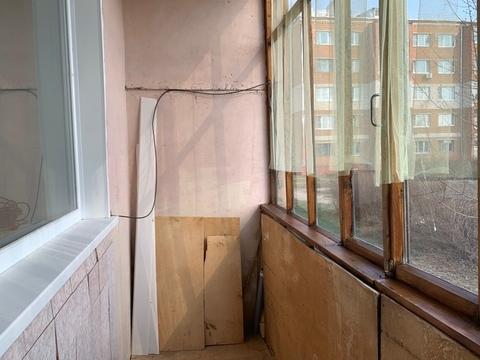 Однокомнатная квартира по ул.Западной в Карабаново - Фото 2
