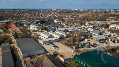 Продажа производственного помещения, Севастополь, Ул. Курганная - Фото 3