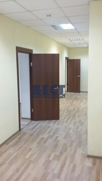 Продажа офиса, Киевская, 205 кв.м, класс B. Офис пл. 205 кв.м на 1-м . - Фото 4