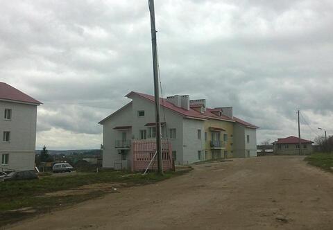 2-комнатная квартира на ул. Рогачева в кирпичном доме. - Фото 1