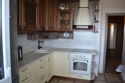 Продается квартира г Краснодар, ул Кореновская, д 63 - Фото 1