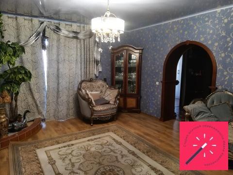 Продается 3х комнатная квартира в элитном доме, ул. Ибрагимова 46 - Фото 4