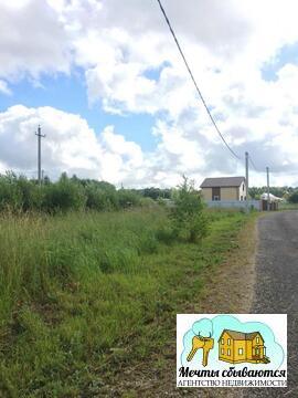 Продажа участка, Оболенск, Серпуховский район, Деревня Нижнее Шахлово - Фото 3