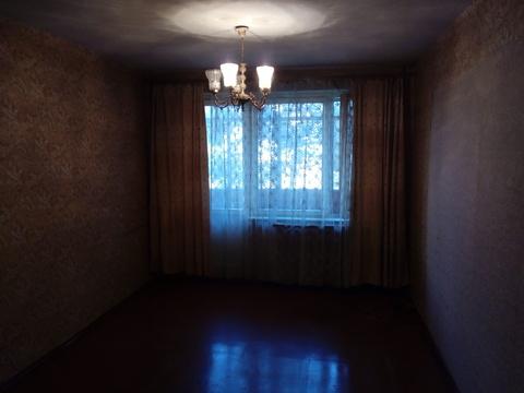 Продам 2-х комн. квартиру в верхней зоне Каширы-2 - Фото 1