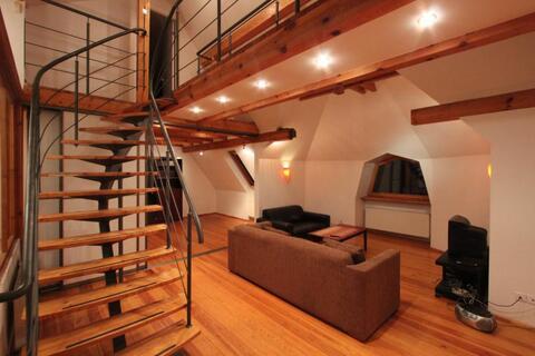 Продажа квартиры, Krija Valdemra iela - Фото 2