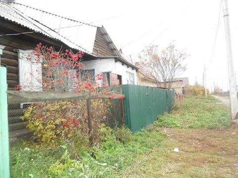 Продается дом. , Иркутск город, 8-й Советский переулок - Фото 5