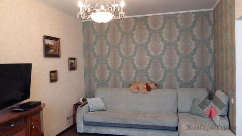 Продам 1-к квартиру, Нахабино, улица Панфилова 25 - Фото 4