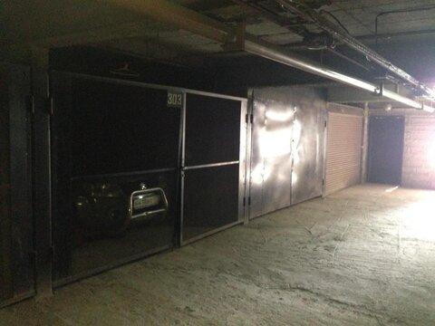 Продам гараж Москва, район Тропарево-Никулино, Никулинская ул, 23к4 - Фото 1