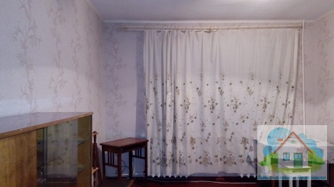Продается двухкомнатная квартира в надежном доме с высокими потолками - Фото 3