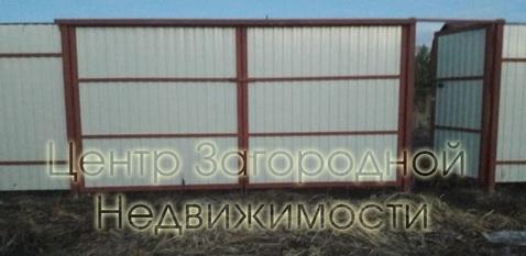 Участок, Егорьевское ш, Новорязанское ш, 52 км от МКАД, Бисерово д. . - Фото 4