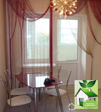 Сдается квартира на длительный срок в кирпичном новом доме - Фото 1