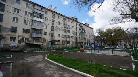 Меблированная квартира в центральном районе. - Фото 1