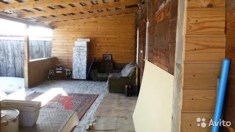 Новый дом в старинном селе 35 км от Красноярска - Фото 4