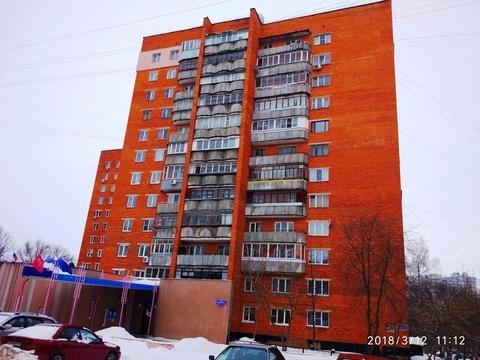 Двухкомнатная квартира 47 кв. м. в. г. Тула - Фото 1