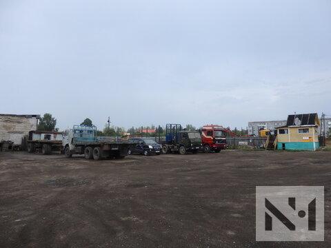 Участок ИЖС 42 сот. в центре города Подпорожье - Фото 2