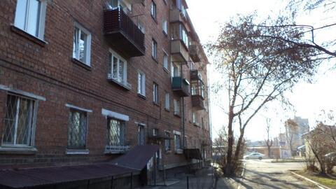 Аренда квартиры, Иркутск, Ул. Лыткина - Фото 5