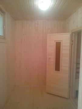 Продается двухэтажная дача, общ.пл. 140 кв.м. на участке 6.5 соток - Фото 2