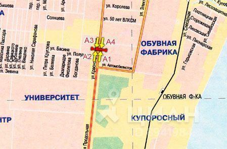 Продажа готового бизнеса, Волгоград, Университетский пр-кт.
