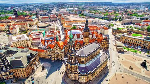 Продается отель 5* в Германии.