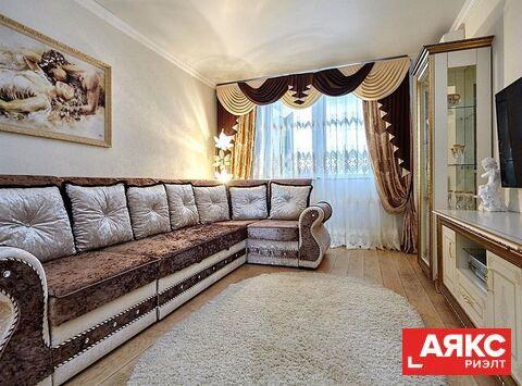 Продается квартира г Краснодар, ул Азовская, д 17 - Фото 5