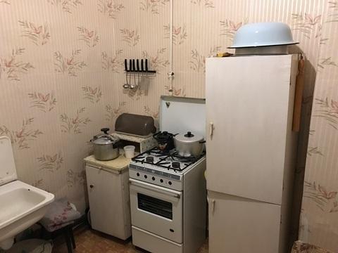 Продаю 2-х комнатную квартиру в г. Кимры, ул. Коммунистическая, д. 6. - Фото 2
