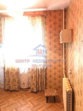 Продается 2-ая квартира в г.Лосино-Петровский, ул.Горького, д.17 - Фото 4