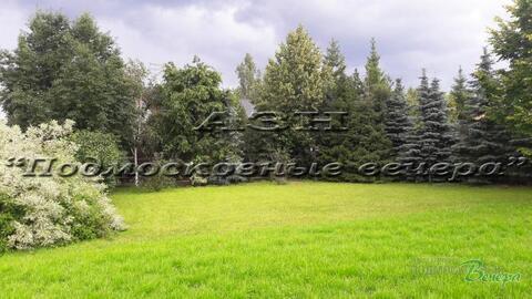 Новорижское ш. 10 км от МКАД, Ильинское-Усово, Участок 12 сот. - Фото 3