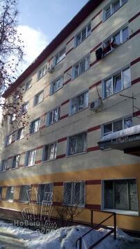 Продажа комнаты, Воронеж, Ул. Космонавтов - Фото 1