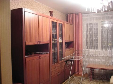 2 комн. квартира кирпичном доме, ул. Спорта,93, Ватутина - Фото 1